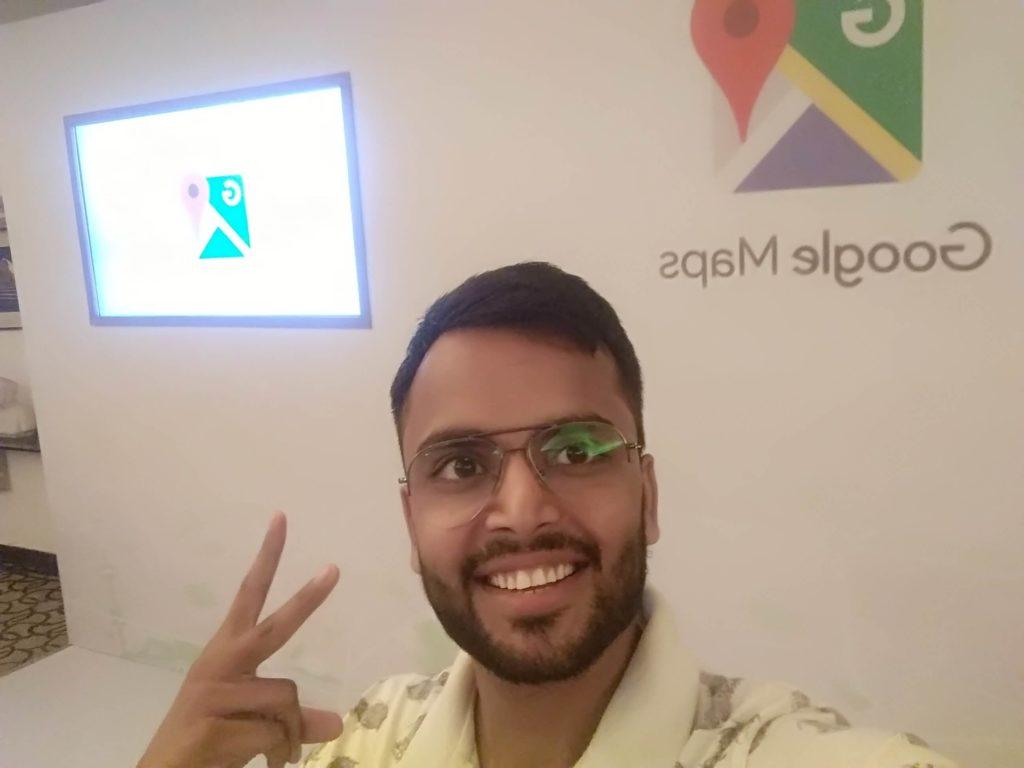 Google Maps Press Conference in Jaipur June 2018 (10)