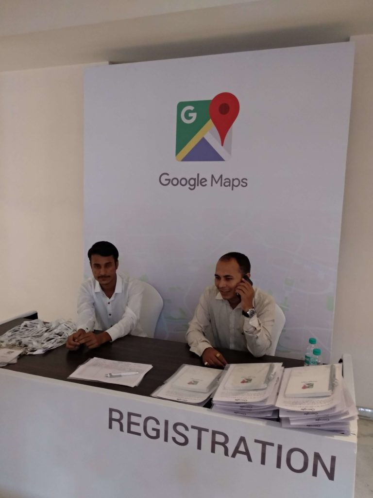 Google Maps Press Conmference in Jaipur June 2018 (11)Google Maps Press Conmference in Jaipur June 2018 (11)