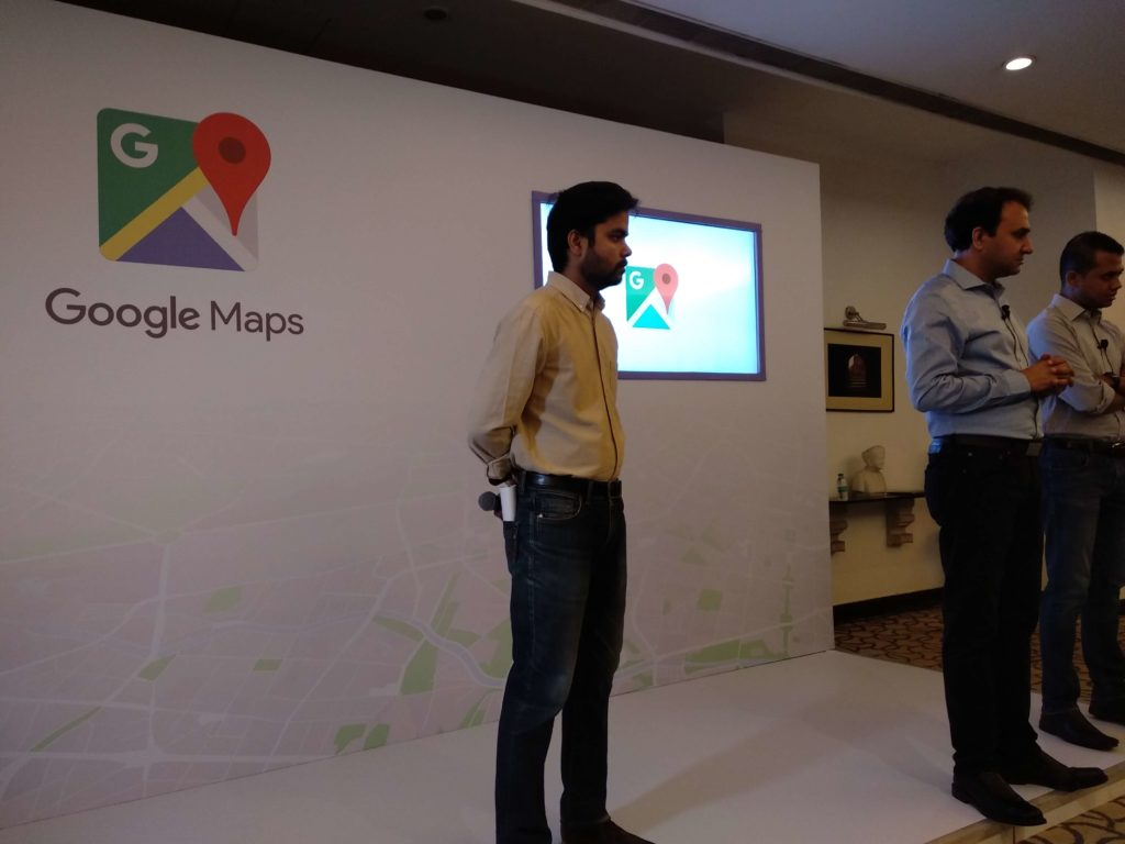Google Maps Press Conference in Jaipur June 2018 (12)